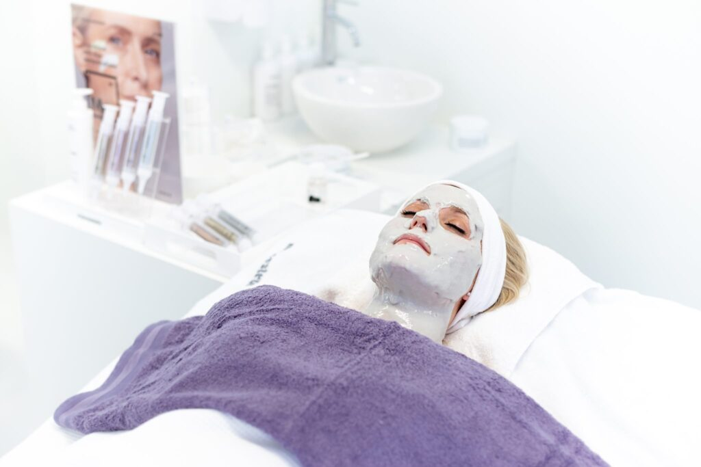 AGE ELEMENT FACIAL MESOESTETIC