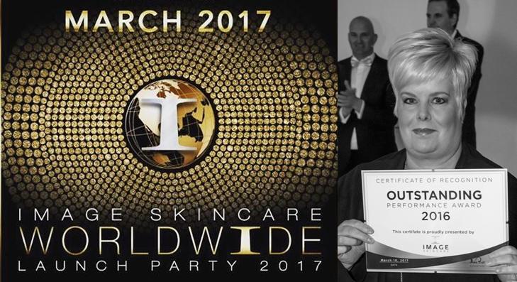 image skincare award 2017